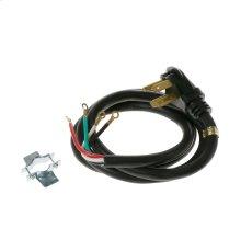 Range Cord 6' 40 Amp 4 Wire