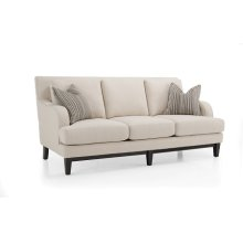 Loveseat (with front rail)