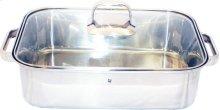 ROASTING PAN TROASTERT