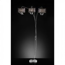 Lena Arch Lamp