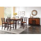 Heritage Park Gathering Table & Chairs, D638 Product Image
