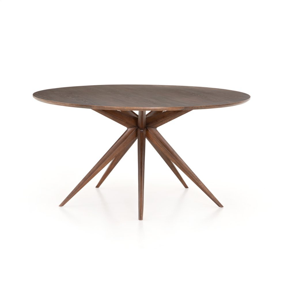 Hewitt Round Dining Table