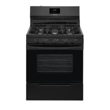 30'' Gas Range