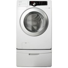 3.5 cu. ft. Washer