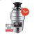 Additional 1 HP Lifetime Warranty, Continuous Feed waste disposer
