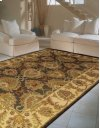 INDIA HOUSE IH59 GRE RECTANGLE RUG 2'6'' x 4'