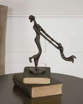 At Play, Sculpture