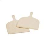 GaggenauPizza peel, additional set of 2