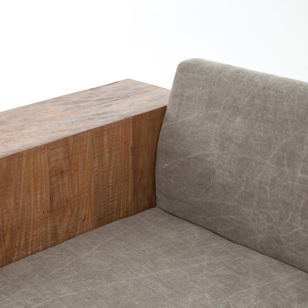 Dorset Sofa Kit Sw Hvy Jtaup