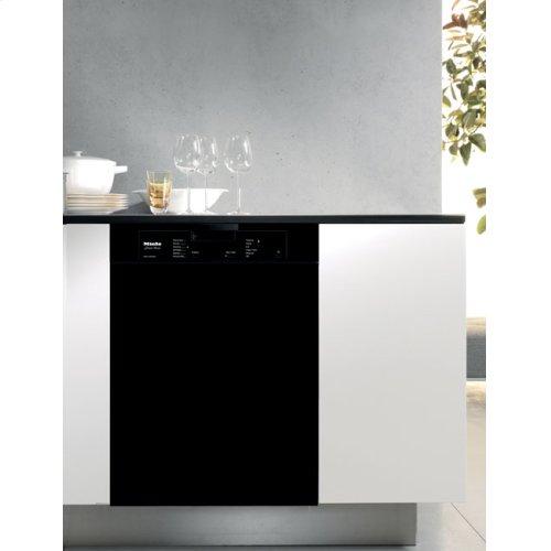 Prefinished, Full-size Dishwasher