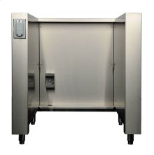 Signature 24-inch Appliance Cabinet