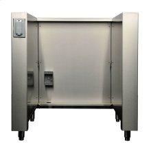 Signature 24-inch Appliance Cabinet