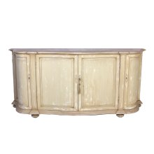 Country French Four Door Sideboard