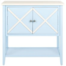 Polly Sideboard - Light Blue