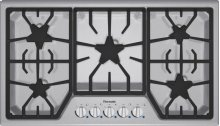 36 inch Masterpiece® Series Gas Cooktop SGS365FS