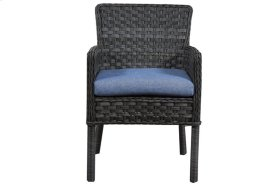 LORCA ARM CHAIR