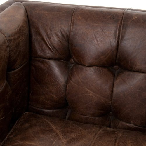 Abbott Club Chair-cigar