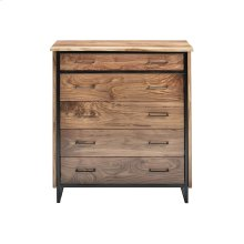 Troubadour 5 Drawer Chest