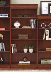 Jr Executive 72 Inch Bookcase (RTA) Product Image