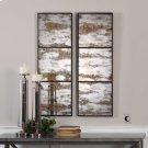 Rahila Mirrored Wall Panels, S/2 Product Image