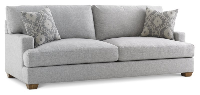 Home Living Room Furniture Sleepers Miles Talbott Tal2220q Logan Queen Sleeper 84 L X 41 5 D 37 H