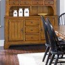 Buffet - Oak Product Image