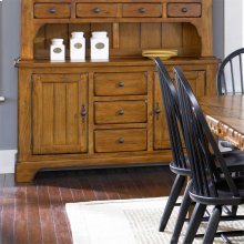 Buffet - Oak