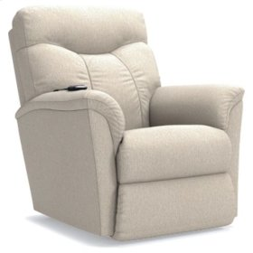 Fortune Power Wall Recliner w/ Head Rest & Lumbar