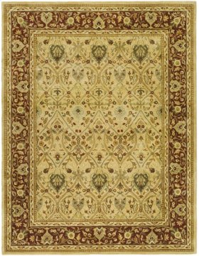 Persian Legend Hand Tufted/Hooked Oval Rug
