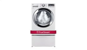 7.4 cu. ft. Ultra Large Capacity SteamDryer w/ NFC Tag On
