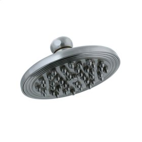 Thunderstorm Showerhead, only flange - Polished Nickel