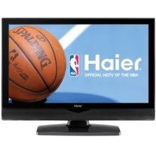 "19"" LCD High Definition Television"