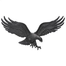 "36"" Wall Eagle - Black"