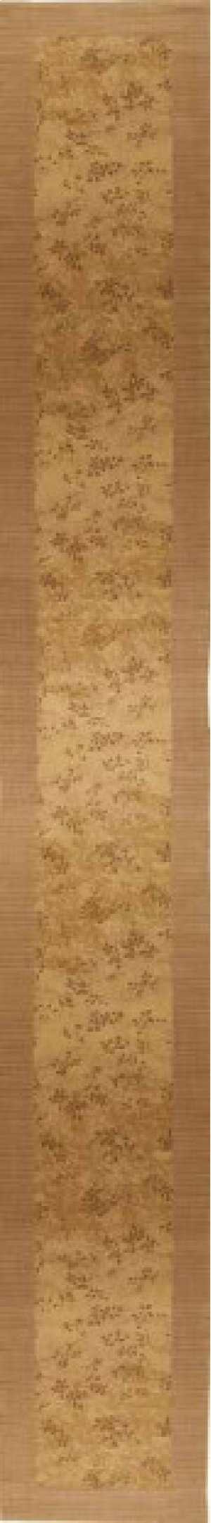 Hard To Find Sizes Calvin Klein Home: New Patina Op18 Bronz Rectangle Rug 4' X 30'
