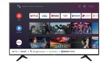 "58"" class 6500E series - Hisense 2018 Model 58"" class 6500E (57.5"" diag.) 4K UHD Smart TV with HDR"
