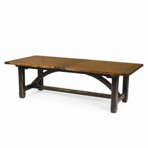 Wendover Rectangle Dining Table