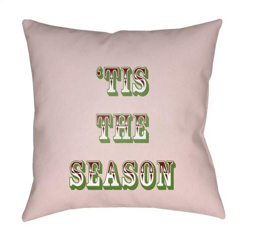 """Tis The Season II HDY-106 20"""" x 20"""""""