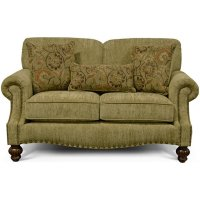Benwood Loveseat 4356 Product Image