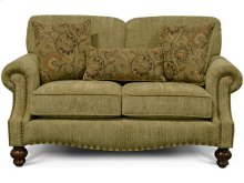 Benwood Loveseat 4356