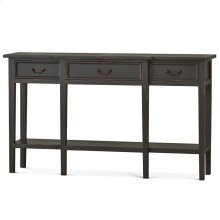 Amherst Narrow Console Table