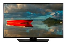 "55"" class (54.64"" diagonal) Edge LED Commercial Lite Integrated HDTV"