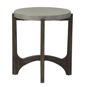 Liberty Furniture Industries  End Table