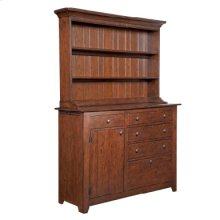 Carvers Hutch & Buffet
