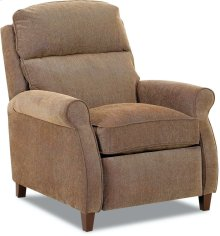 Leslie High Leg Recliner