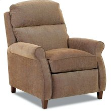 Leslie High Leg Recliner - Premium Collection