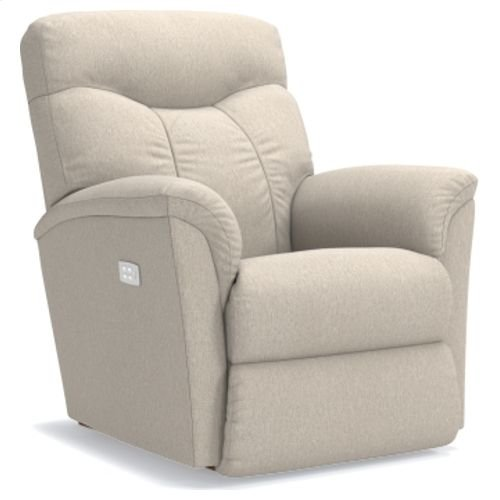 Fortune Power Rocking Recliner