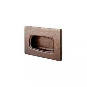 Tab Pull - CK20145 Silicon Bronze Brushed