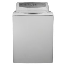 3.1 Cu. Ft. Energy Star Qualified Super Plus Capacity High-Efficiency Washer
