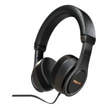 Reference On-Ear II Headphones - Black