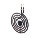 Smart Choice 6'' 4-Turn Surface Element, Fits Most Product Image